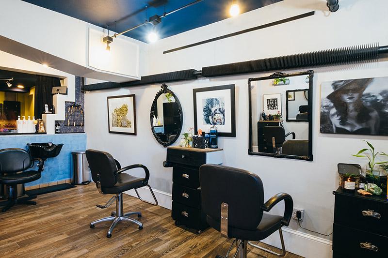 Twilight Hair Salon Boston S Late Night Hair Salon